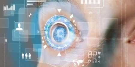 How can biometric tech help business travellers?