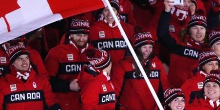 Pyeongchang 2018 Olympic Hospitality for Canadian Olympic Committee
