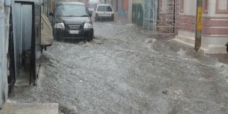 Chennai Floods Disaster Management