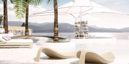 Understated luxury op Ibiza – Seven Pines Ibiza