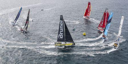 ATPI x Brunel: geslaagde PR tijdens de Volvo Ocean Race