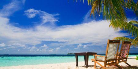 Relax: Seychellen