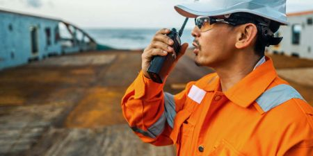 Predictive technology, the offshore sector and crew travel: What's possible?