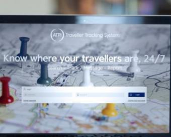 Traveller Tracking System