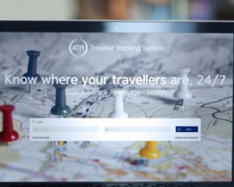 Traveller Tracking