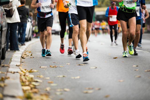 New York & other world marathons