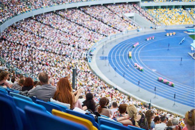 Ultieme balans tussen zakelijke boodschap & sportieve beleving