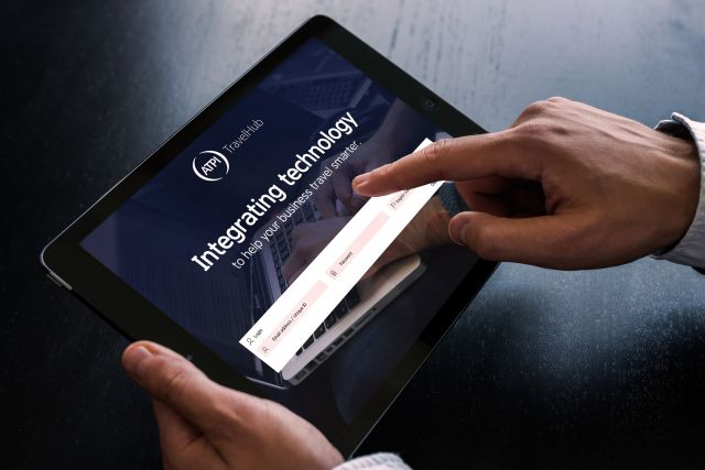 A single-sign on, all-in-one travel tool that can transform your organisation's travel strategy