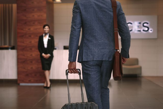 A travel concierge that cares about every stage of your trip