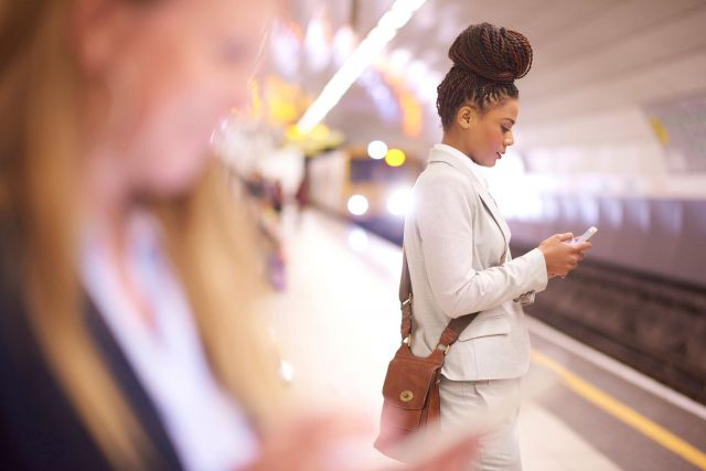 Bring convenience and efficiency to every corporate travel trip with mobile technology that works