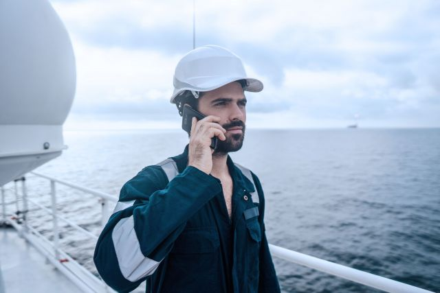 A traveller tracking tool containing everything you need to keep your crew safe and secure as they do what they do best