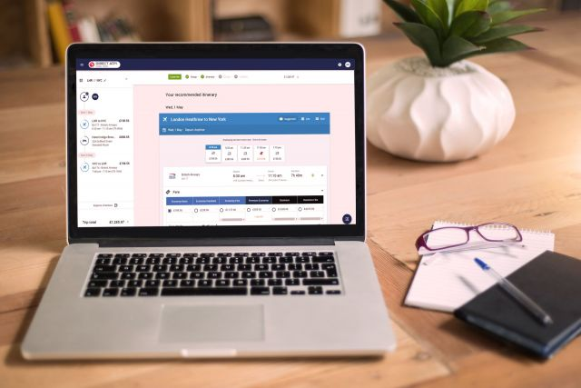 Online booking tools that fit seamlessly with how your organisation works