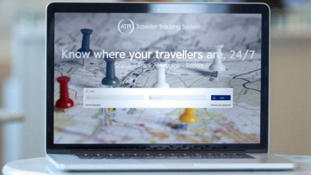 A traveller tracking tool containing everything you need to keep your crew  safe and secure