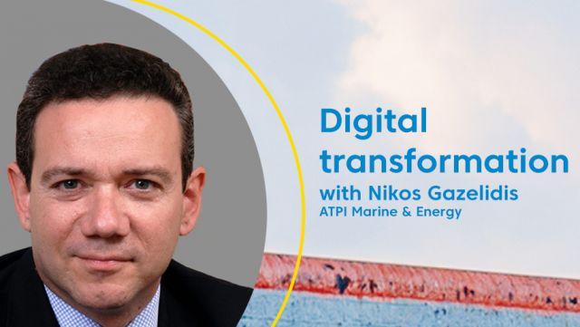 Panel session: Digital transformation