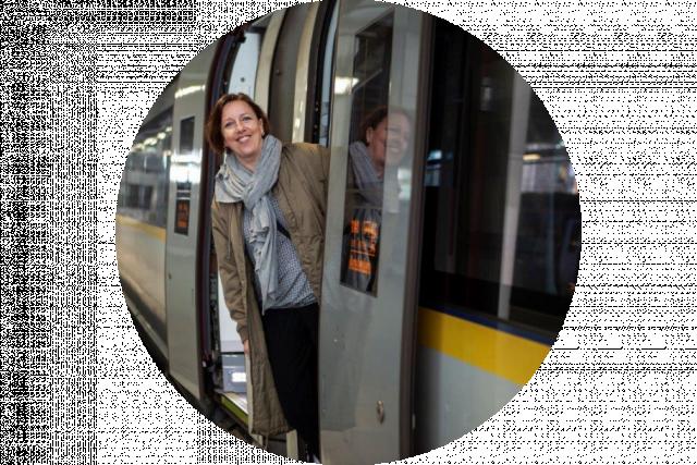 Arletta van Alteren | Senior Accountmanager Business Travel | NS International