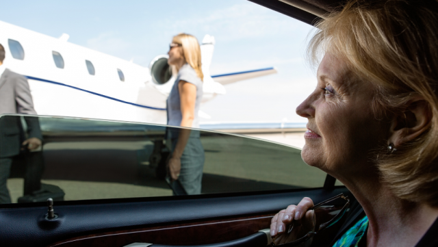 Expertly managed charter flight services provide a route through the uncertainty of travel today