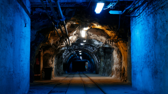 Access decision-driving data for a truly proactive approach to your mining organisation's travel