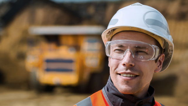 Travel account managers that truly understand the mining sector