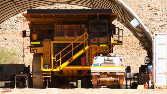 Equip your mining organisation with the best travel technology on the market