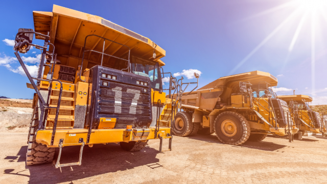 Arm your mining organisation with the best travel technology in the market