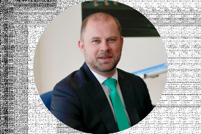 Raymond Reedijk | Sales Director Business Market | KLM Nederland