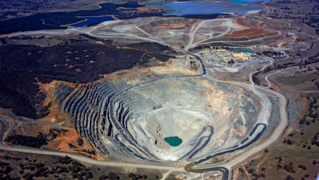 A comprehensive travel tool created with the challenges of the mining sector in mind