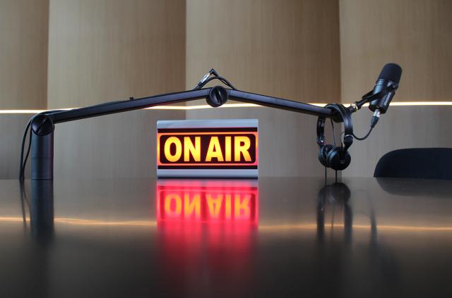 Over de gloednieuwe podcast serie van ATPI: ATPI On Air