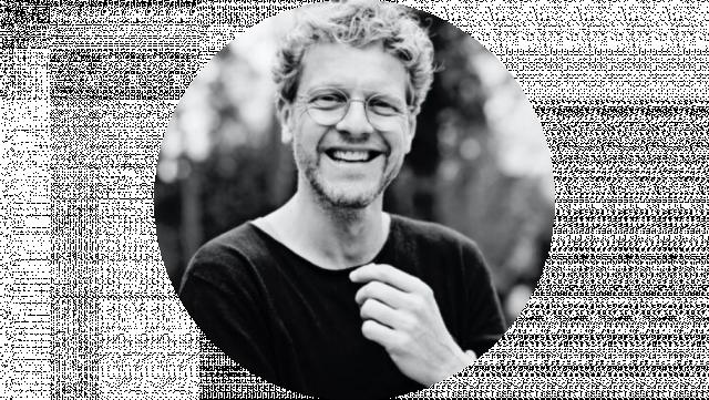 """Maarten Schram: """"Veerkracht was nog nooit zo nodig om je staande te houden in de organisatie"""""""