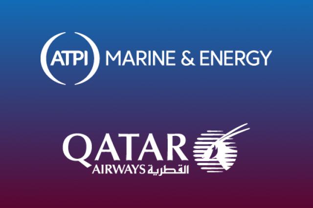 ATPI Marine and Energy Qatar Airways co-sponsor London International Shipping Week