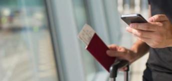 Kopie paspoort: KopieID app