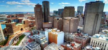 Boston Marathon – de tweede van de Big 6 marathons