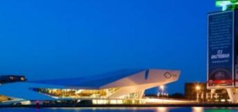 Nieuwe evenementenlocatie Amsterdam: A'DAM Toren