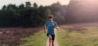 Trainen voor je eerste marathon - Olivier Heimel