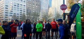 Dit was de TCS New York City Marathon 2019