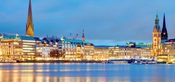 Tips voor een zakenreis naar Hamburg