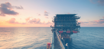Delivering a scalable  travel solution for one of the world's largest offshore drilling contractors