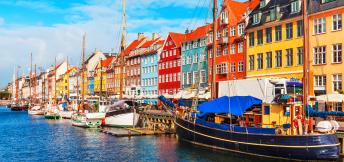 Tips voor een zakenreis naar Kopenhagen