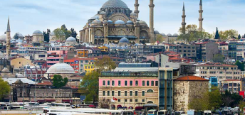 Strategic Product Launch Takes Savita Oil to Turkey