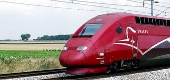 Thalys maakt 'Corporate'-aanbod toegankelijk voor alle bedrijven