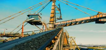 Managing the logistics of continual change: Travel and the new normal for mining organisations