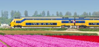 5 duurzame redenen om de trein te boeken