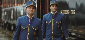 De Beroemde Orient Express komt naar Amsterdam