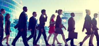 Waarom kiezen voor ATPI Group Travel?