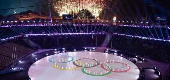 """John Bergmann: """"Natuurlijk kijken wij reikhalzend uit naar de Olympische Spelen"""""""