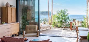 Six Senses Ibiza: NEW OPENING in Juli