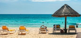 Incentive reis naar Cancún, Mexico