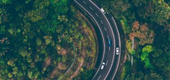 Sustainability and corporate travel in 2021